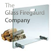 Glass Fire Guards